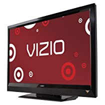 VIZIO E320VL 32-inch Class LCD HDTV 1080p