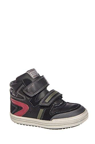 Boy's J Elvis High Top Sneaker