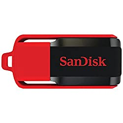 Sandisk Cruzer Switch 8GB Pen Drive