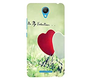 Perfect print back cover for Xiaomi Redmi Note 2