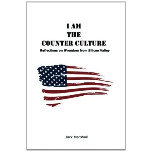 I am the Counter Culture