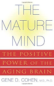 "Cover of ""The Mature Mind: The Positive P..."