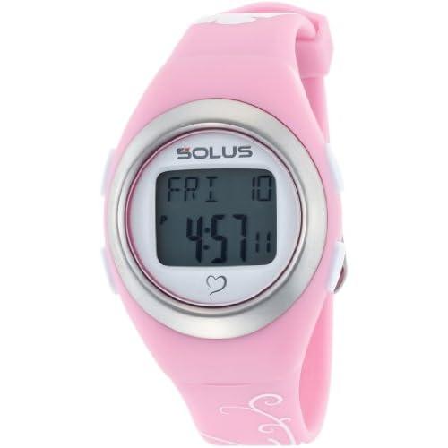 [ソーラス]SOLUS 腕時計 Leisure 800 レジャー 800 ピンク 01-800-07 レディース [正規輸入品]