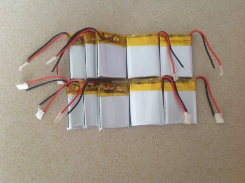 Syma S107 / S107G Upgrade 3.7V Lithium Polymer 240 mah Battery for Remote Control Helicopter Helizone RC Firebird