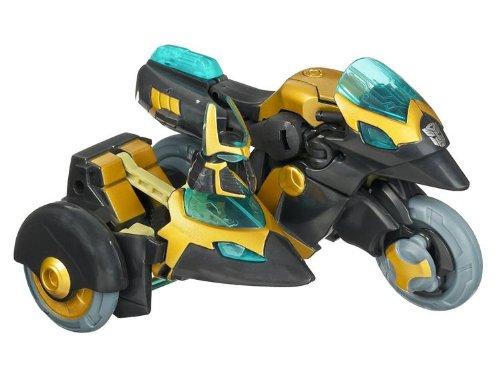 Transformers – Animated – Deluxe Class – AUTOBOT – SAMURAI PROWL – OVP günstig bestellen