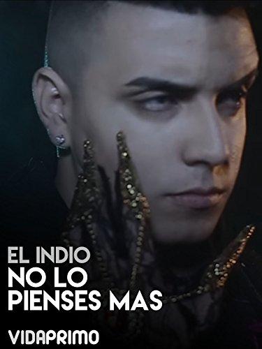 El Indio on Amazon Prime Instant Video UK