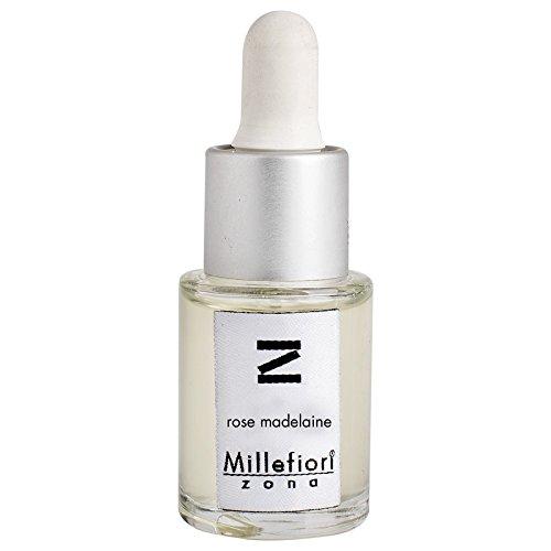 Millefiori ZONA 水溶性アロマオイル ローズ 15ml 4FIー15ー006