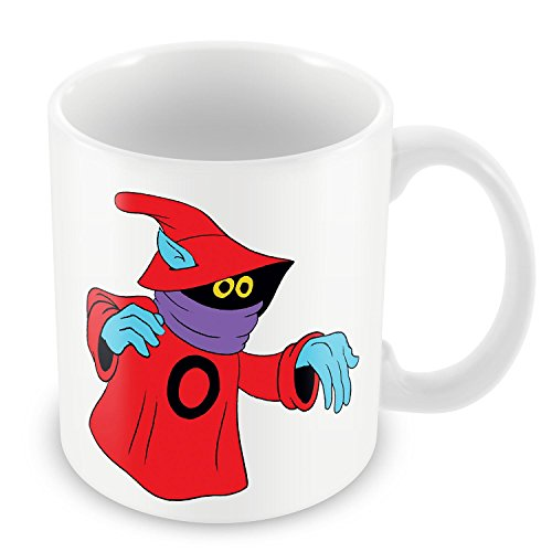 Mug MUTO He Man Masters Universe Orko