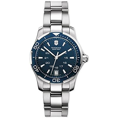Victorinox Swiss Army Women's 241307 Alliance Sport Watch by Victorinox Swiss Army