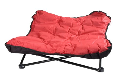 Coleman Medium/Large Bone Dog Lounger