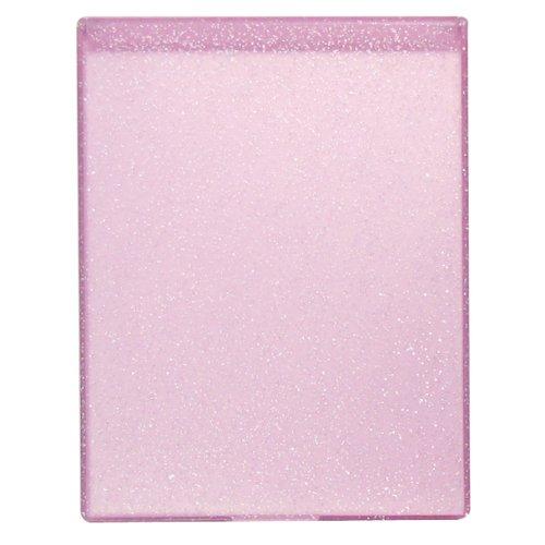 ヤマムラ コンパクトミラーL ピンク YLA900