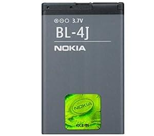 batteria per Nokia BL-4J C6 Li-Ion 1200 mAh