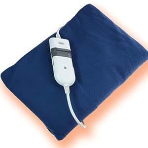 Mini Couverture Chauffante - Pad Electrique pour les Douleurs - indiscount ®