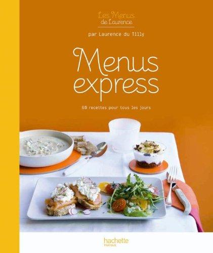 Menus Express (Cuisine)