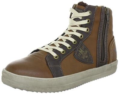 Mustang 4052601/333, Herren Boots, Braun (Hellbraun 333), EU 42