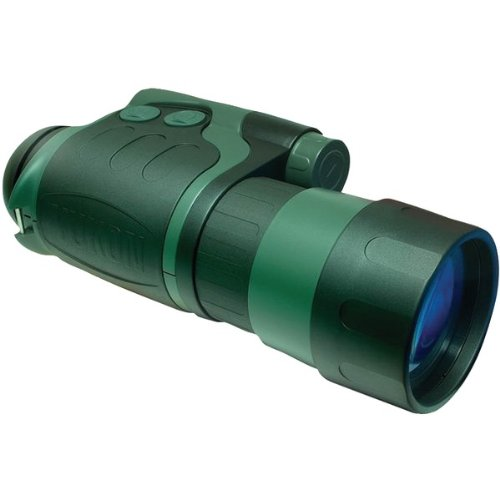 Nvmt 4X Night-Vision Monocular - Yukon Advanced Optics