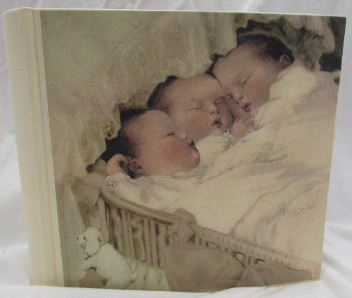 Terra Traditions Baby Photo Album - 1