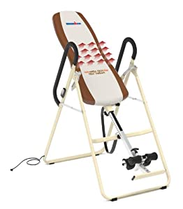 Buy Ironman IFT 1000 Infrared Therapy Inversion Table by IronMan