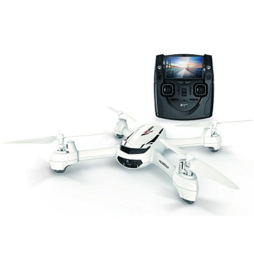Hubsan H502S FPV X4 Desire GPS Altitude Mode 4 Channel 5.8GHz Transmitter...