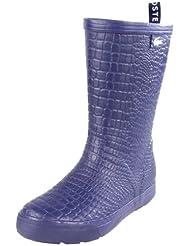 Lacoste Women's Raincourt Croc Boot