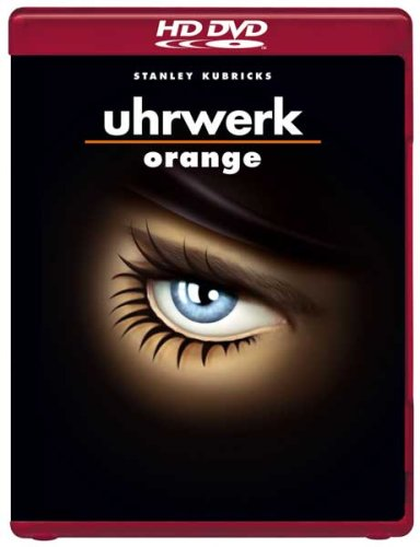 Uhrwerk Orange [HD DVD]