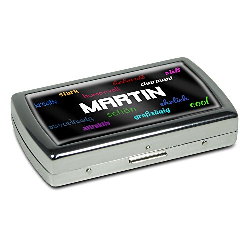 zigarettenetui-mit-namen-martin-edle-chrom-metallbox-mit-design-positive-eigenschaften-zigarettenbox