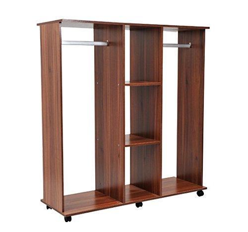 outsunny-armario-abierto-guardaropa-colgar-ropa-madera-colgador-con-ruedas-120x40x128cm