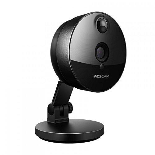 Foscam C1 Indoor HD 720P Wireless IP Camera with Night ...