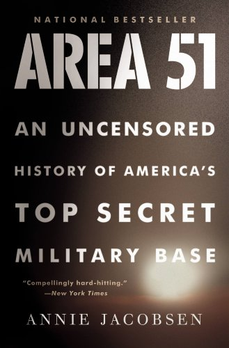 Buy Area 51 Now!