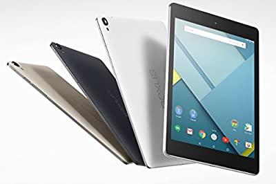 HTC Nexus 9 Tablet by HTC