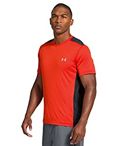 Under Armour Men's HeatGear® ArmourVentTM Training T-Shirt