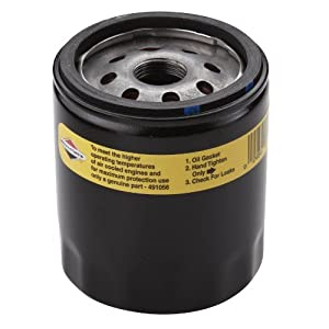 Briggs & Stratton 491056 Oil Filter by Briggs & Stratton