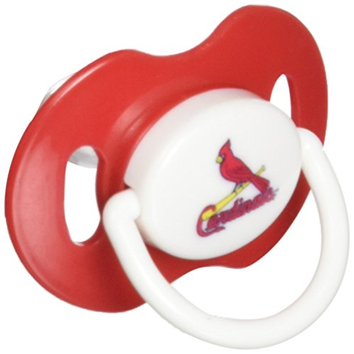Baby-Fanatic-Pacifier-with-Clip-Minnesota-Twins