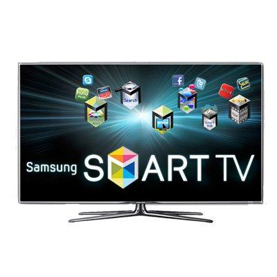 Samsung UN60D7000 60-Inch 1080p 240 Hz 3D LED