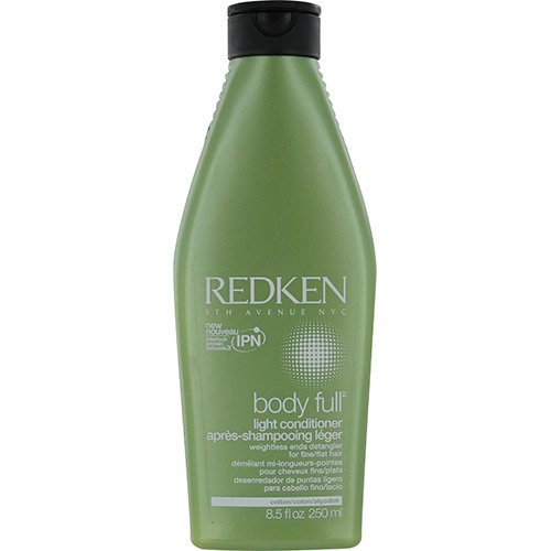 Redken Body Full Light Conditioner for Fine/ Flat Hair 8.5 ounce