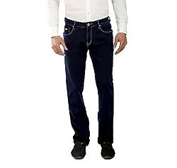 Scotlane FP-1160 Dark Blue Jeans