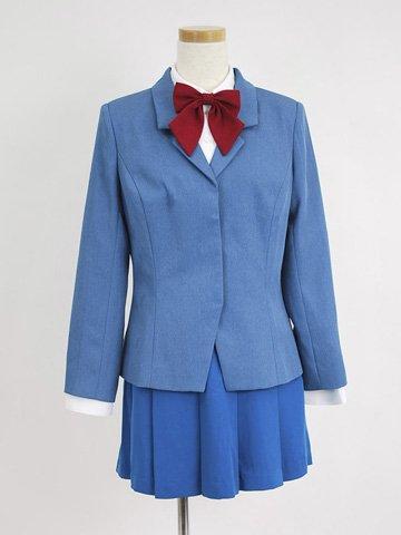 4961524495078 ACOS コスプレ 衣装 デュラララ!! 来良学園制服(女子)/サイズ-XL