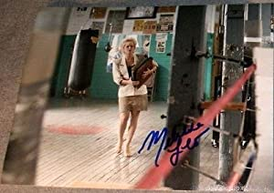 Buy Melissa Leo Signed Autograph the Fighter In The Gym Classic 8x10 Photo Coa - Autographed Boxing... by Sports Memorabilia
