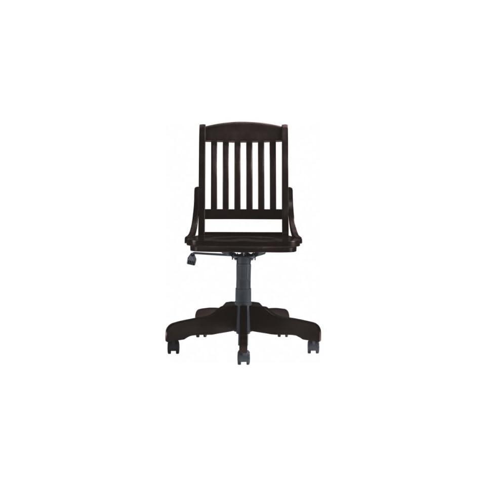 Strange Stanley Bankers Chair Espresso Antique On Popscreen Machost Co Dining Chair Design Ideas Machostcouk