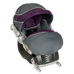 Baby Trend Flex Loc Infant Car Seat Elixer
