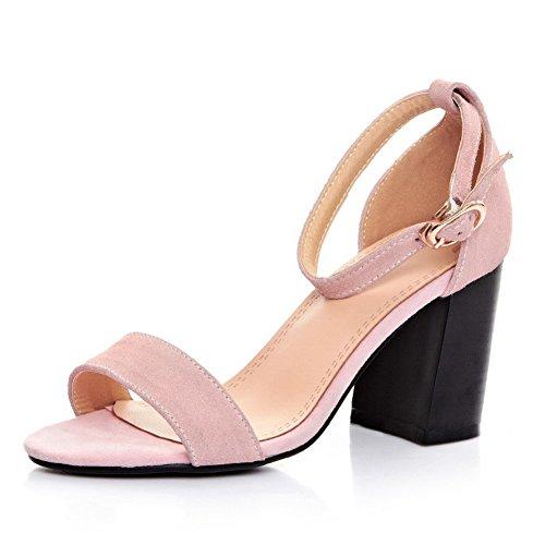 adee-ladies-slip-resistant-open-toe-pink-polyurethane-sandals-7-uk