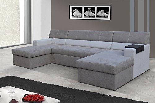 Interni casa Markos Divano ad angolo divano ad angolo Divano Divano con Funzione letto 01551