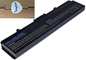 14.4V Replacement for Dell Inspiron 1440,1750 Laptop Battery J399N,