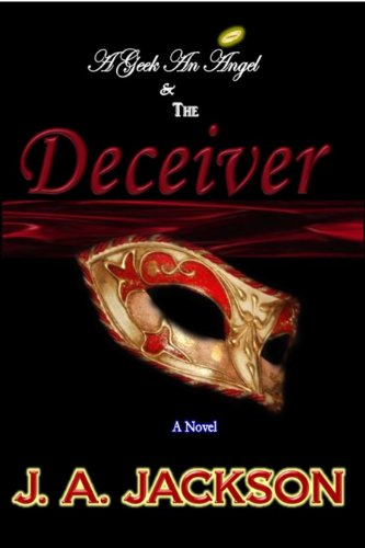 The Deceiver  by J. A. Jackson  ebook deal