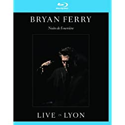 Live In Lyon [Blu-ray/CD]