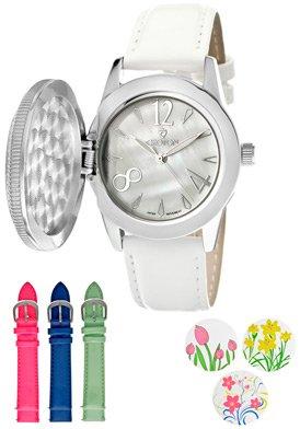 Women's Interchangable Strap Watch