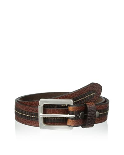 Vintage Bison Men's Loretto Belt