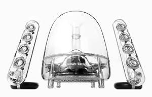 Harman/Kardon Soundsticks III 2.1 Channel Multimedia Sound System