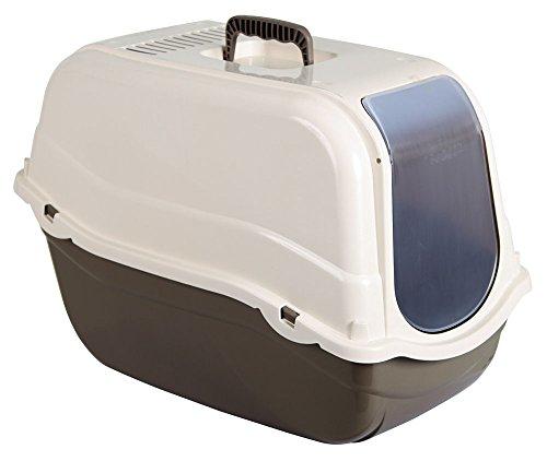 kerbl-litter-box-minka-57-x-39-x-41-cm-taupe-cream