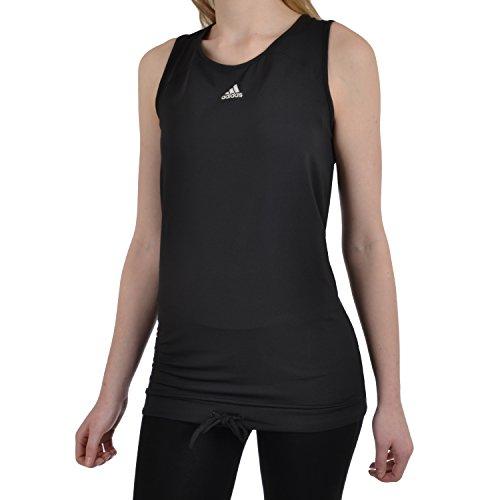 Adidas W Response serbatoi clima cool Tennis donna canotte pezzi SFUSI superiore Shirts maniche T-Shirts vestiti per Sport Tennis Shirts vestiti per donne